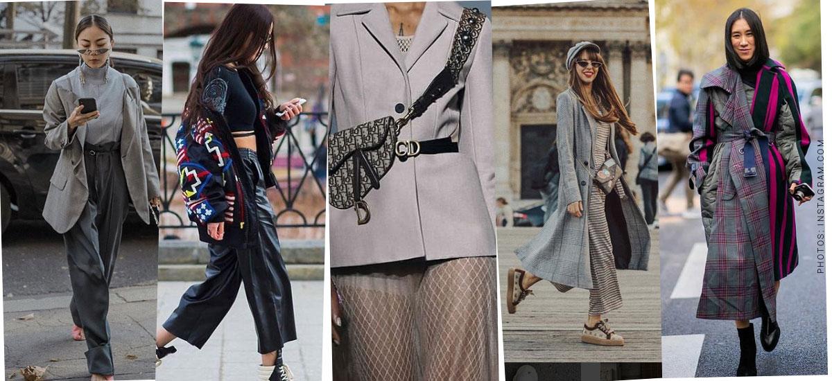 Settimana della moda Parigi - 2018