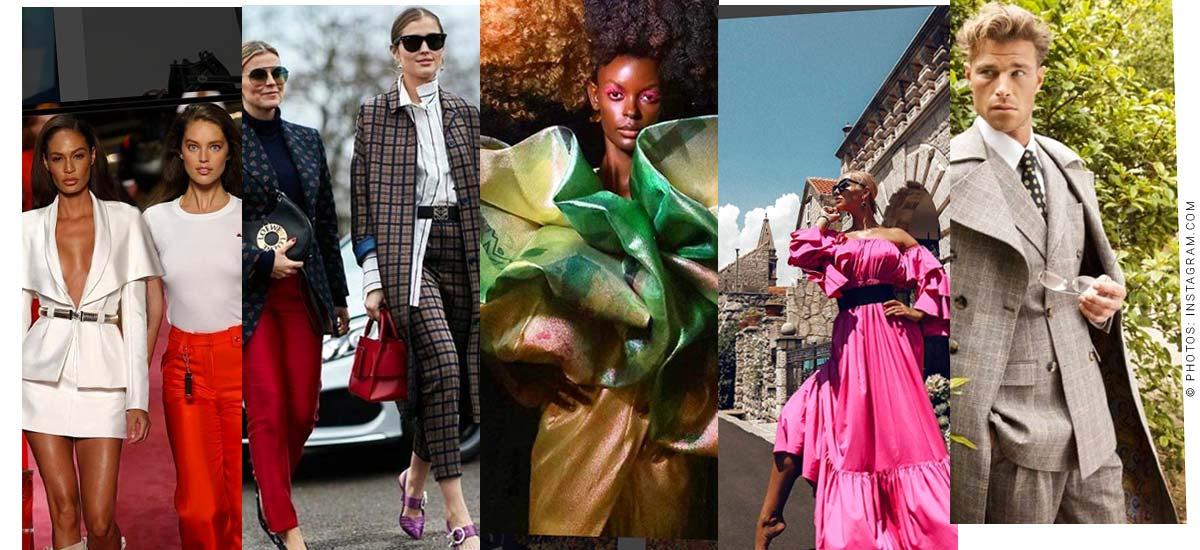 Alta Moda - Come l'abbigliamento è diventato haute couture