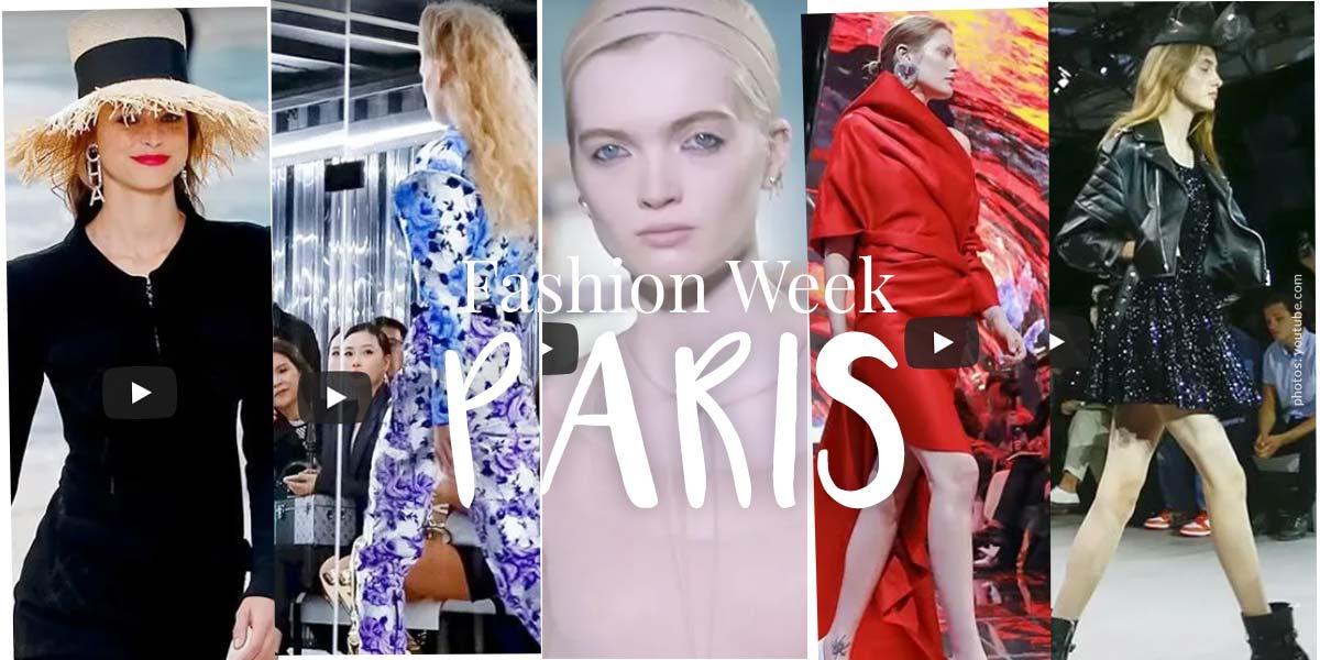 Settimana della moda a Parigi: Chanel, Louis Vuitton e l'ultima sfilata di Karl Lagerfeld?