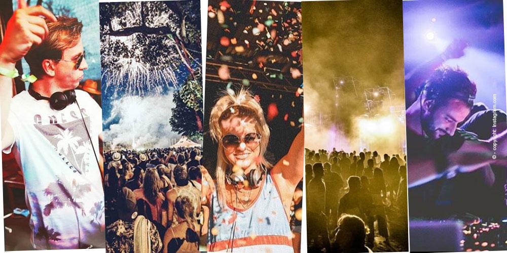 Top 13 Festival 2019