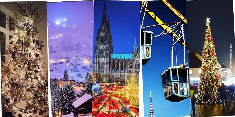 Mercatini di Natale 2018 - Top 10 a Colonia