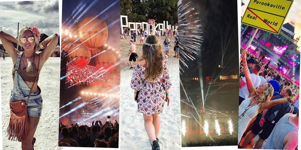 Parookaville Madness: Prezzo, Line-Up e altro ancora