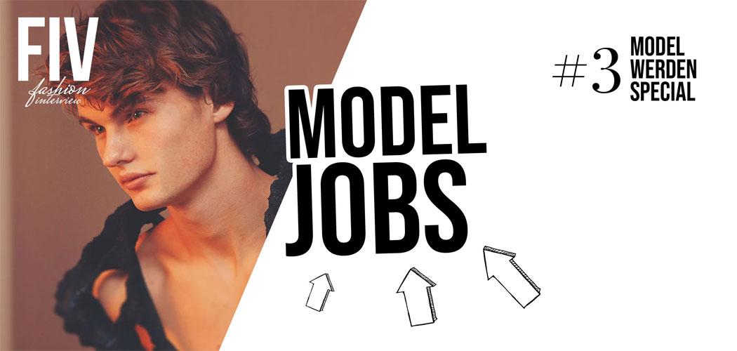 I lavori di modello giusto - Diventa un modello speciale #3