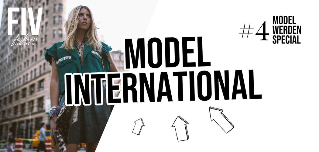 Modellismo internazionale: New York, Londra, Parigi - Diventa un modello speciale #4