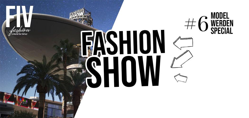 Sfilata di moda: Passerella, posa e procedura - Diventare una modella speciale #6
