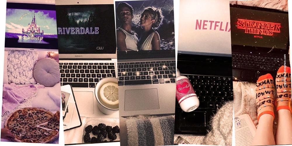 Netflix & Co vs. Televisione