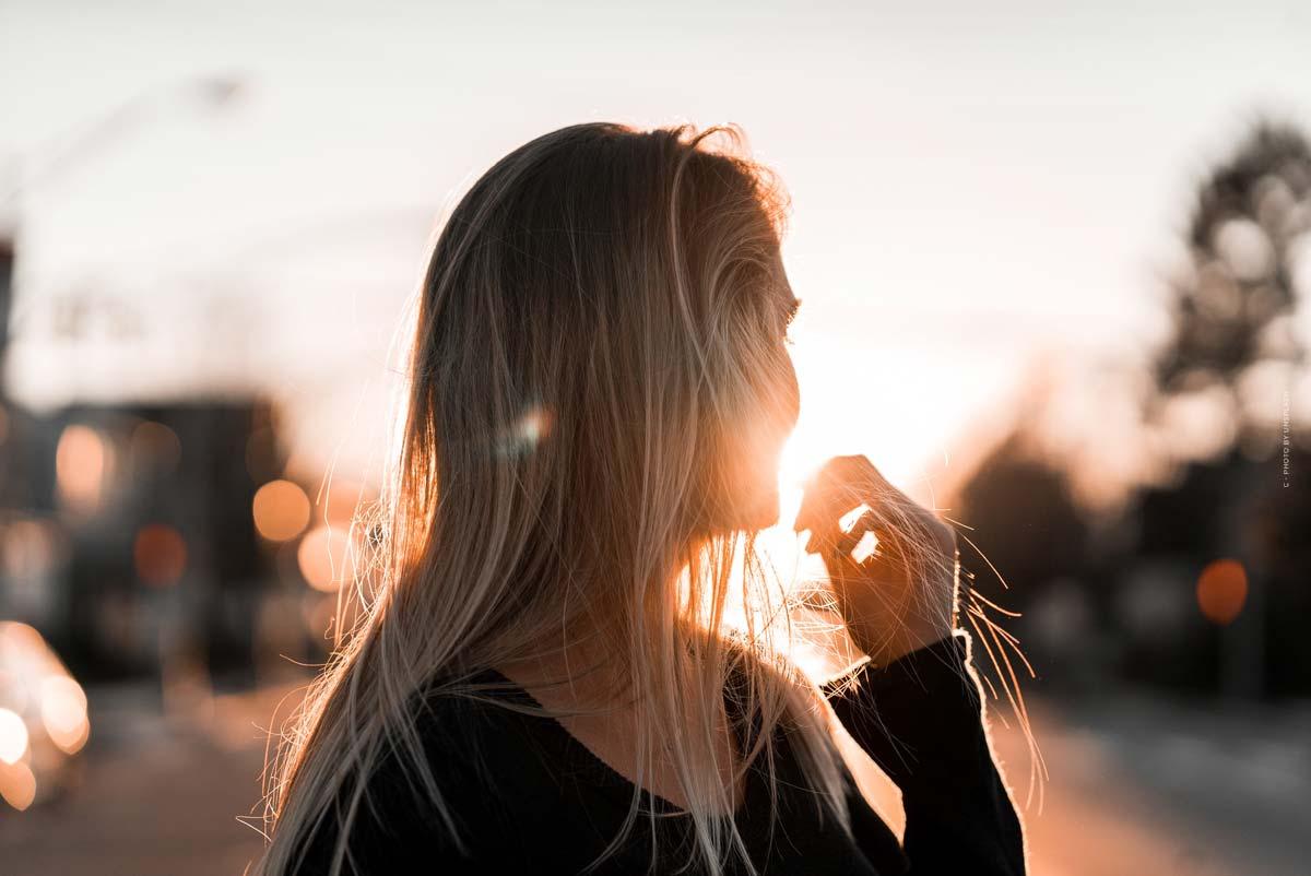 Xenia Adonts - L'Influencerina di Successo
