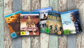 Film di viaggio: Thriller, documentari, film d'azione