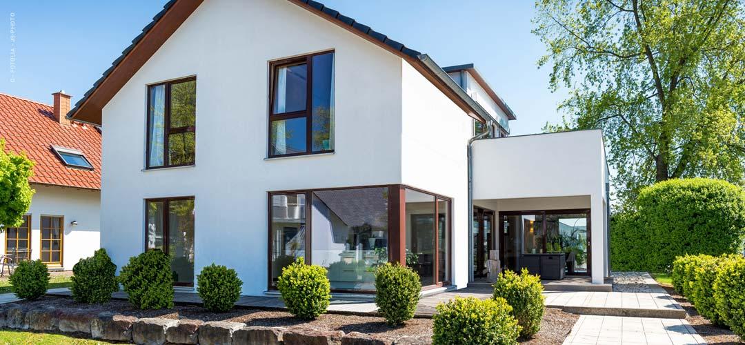 Metodi di costruzione - casa prefabbricata, casa solida o casa in tronchi d'albero?