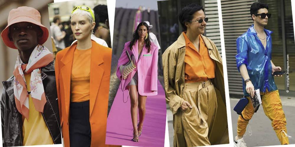 Settimana della Moda Uomo Primavera/Estate 2020: Panoramica