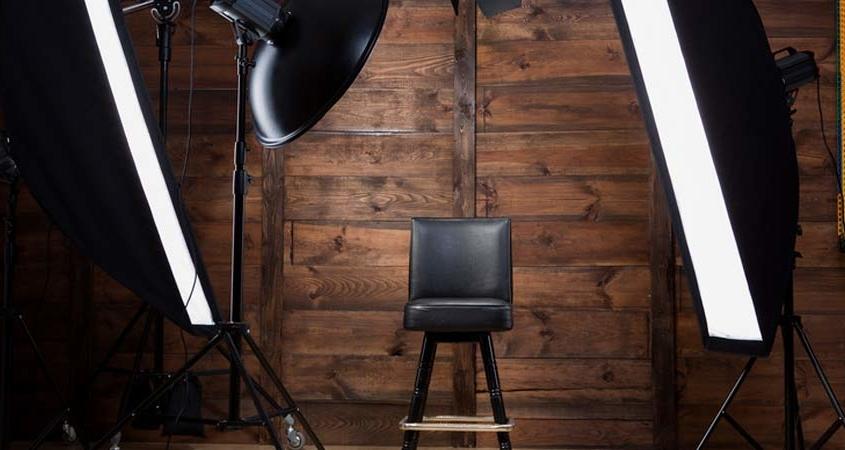 Fotografia retroilluminata: Suggerimenti per un uso efficace delle sorgenti luminose