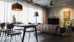 Arredamento della casa: materiali & accessori per la stanza