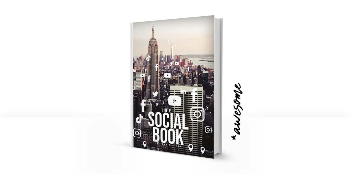Il libro sociale: gestione dei social media e marketing - raccomandazione sul libro