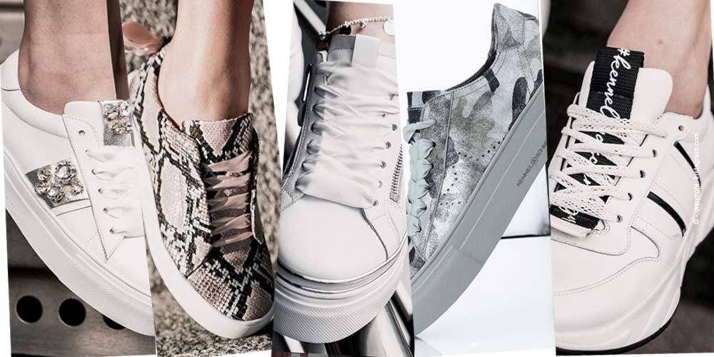 Kennel & Schmenger - Sneakers di tendenza!