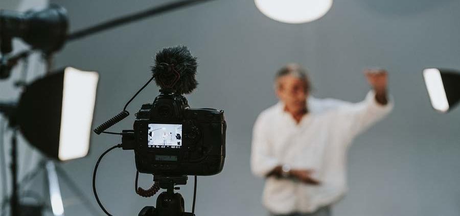 Affittare uno studio fotografico a Berlino, Monaco, Amburgo & Co. - Fotografia in studio
