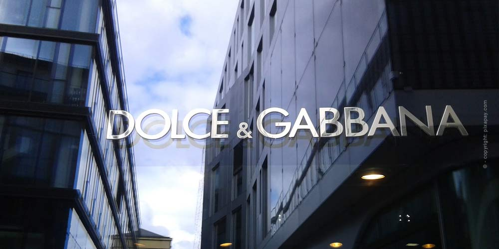 Dolce & Gabbana: Profumo, scarpe e borsa - the one per uomini e donne