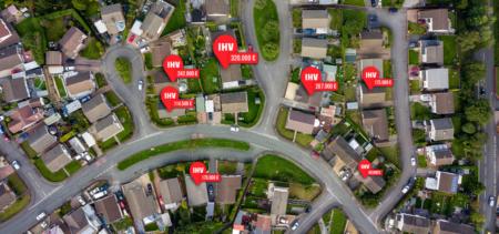 Vendere una casa - procedura di vendita, valore della proprietà e i migliori consigli e trucchi