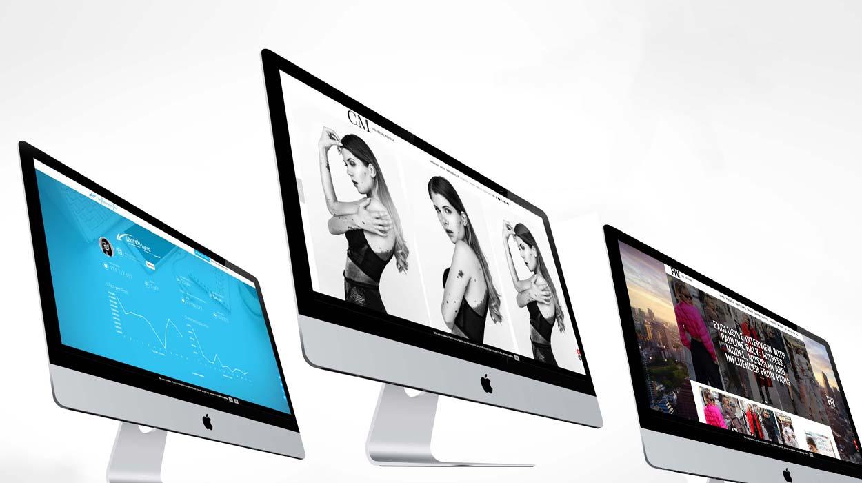 CXMXO - Chi?! L'agenzia pubblicitaria per la moda e i media digitali