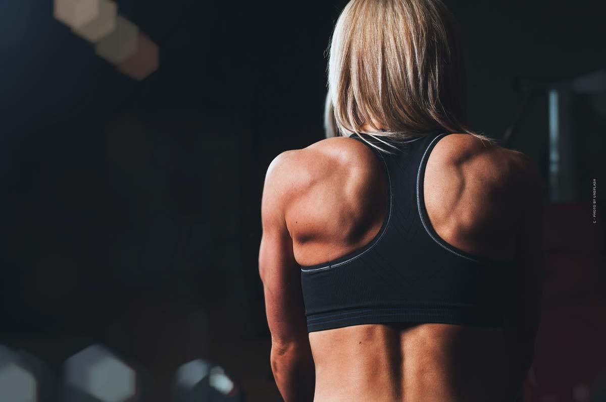 Fitness & Sport - Intervista esclusiva con Justine Gallice, Influencer e Trainer sport