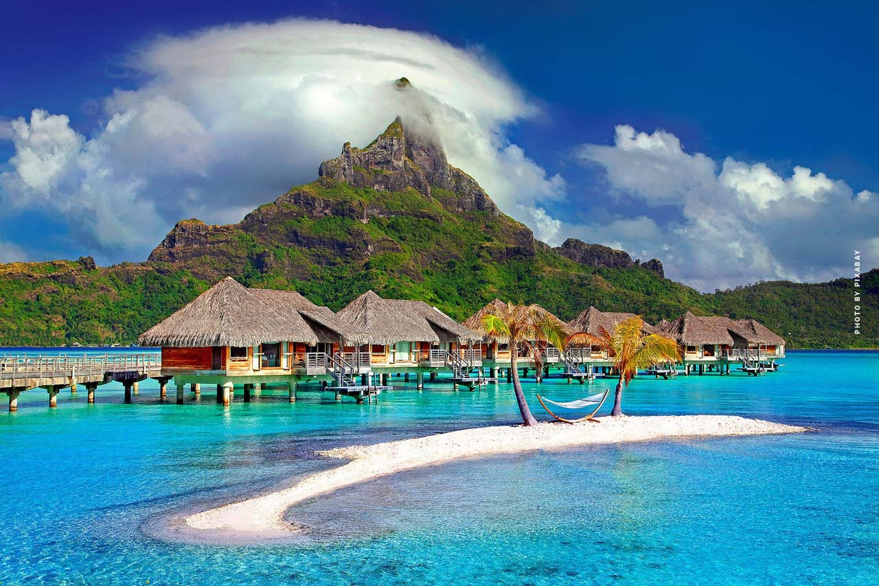 Vacanze economiche: viaggio in Brasile, zaino in spalla in Thailandia & prenotazione tramite Holiday Pirates