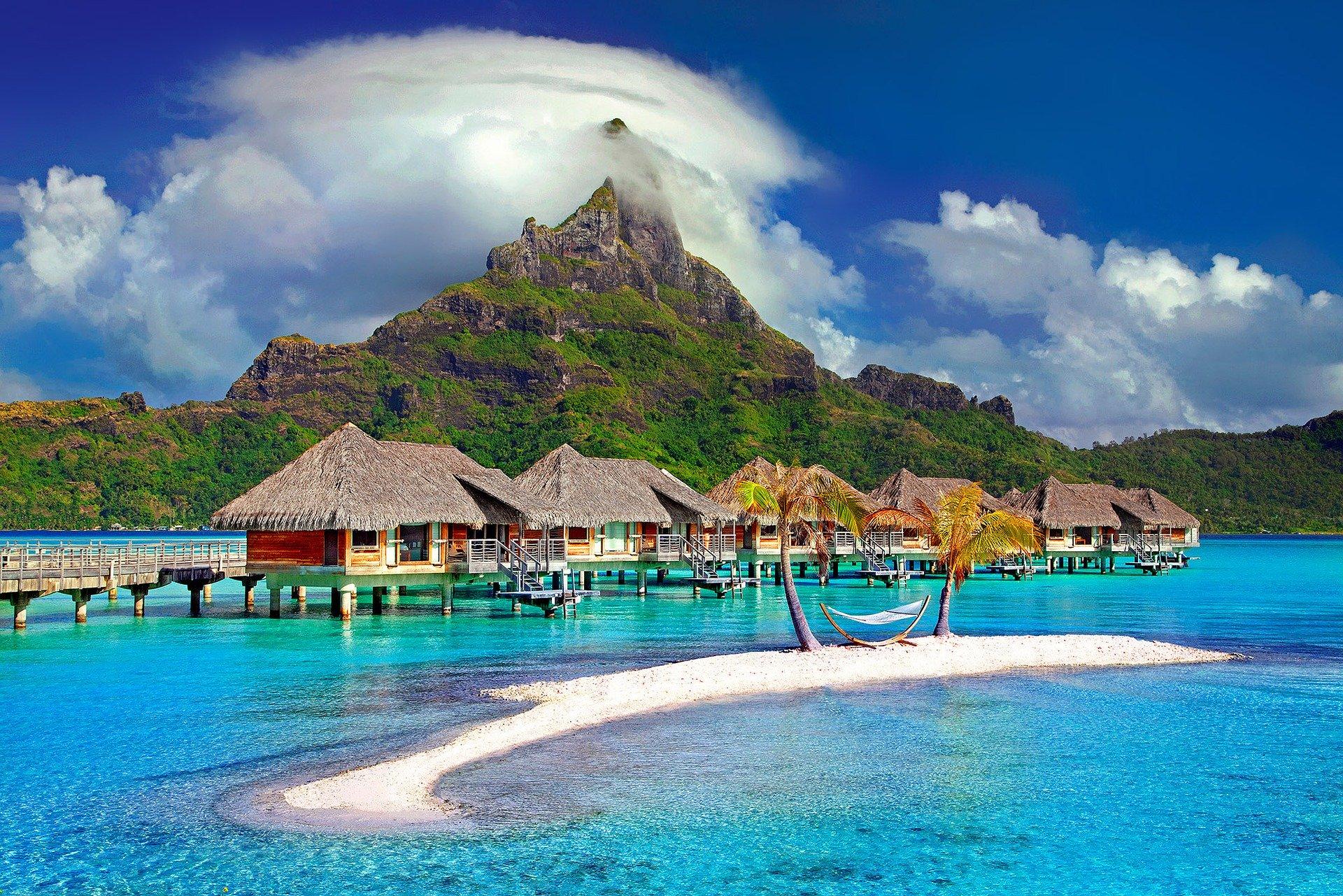 Vacanza nei Caraibi: Spiaggia, mare e natura - Le più belle isole di questa paradisiaca destinazione turistica