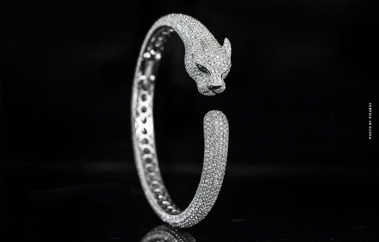 Investimenti in gioielli: Cartier, Chaumet, Bvlgari, Patek Philippe & Co.