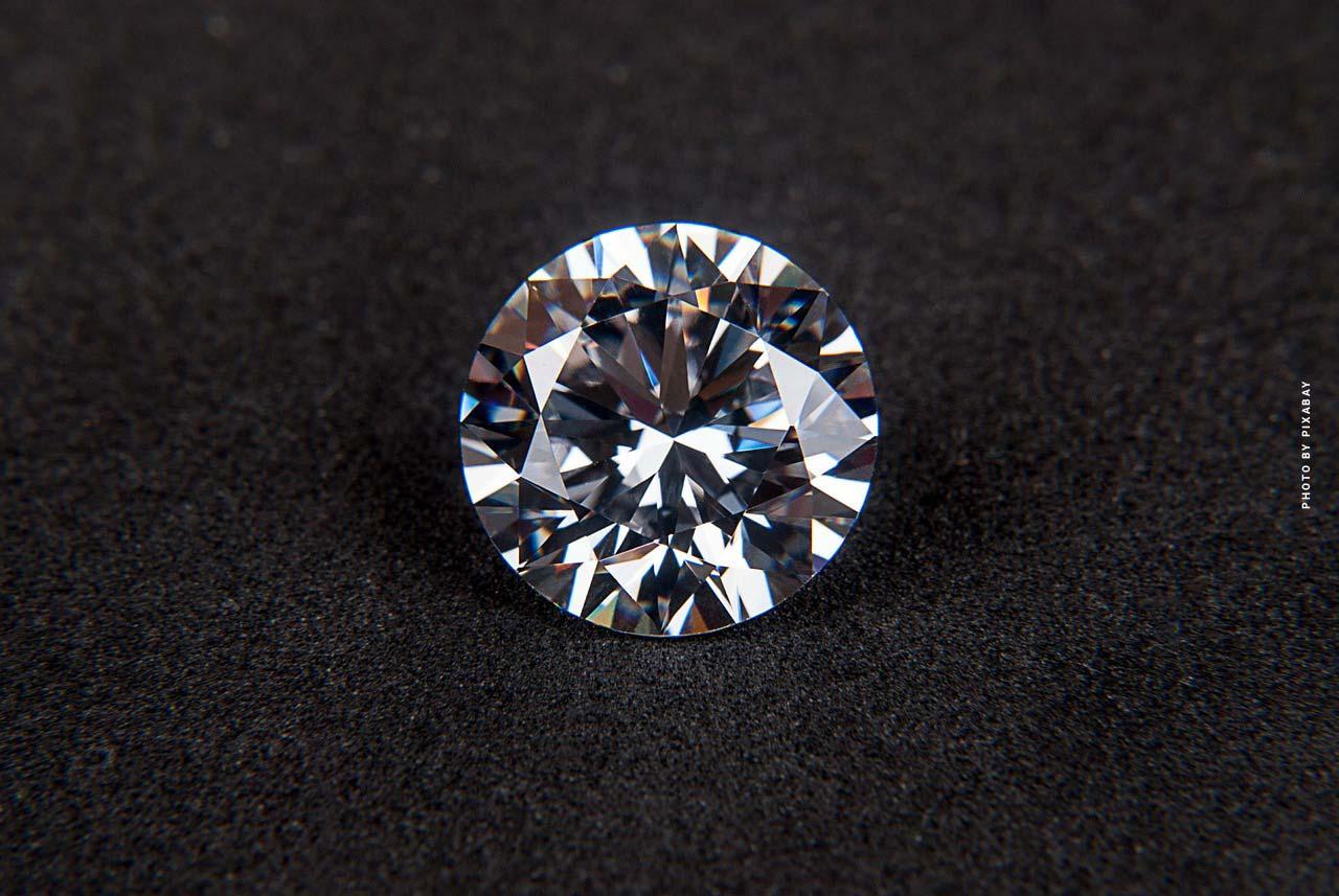 Diamanti - Il più costoso & le gemme più grandi del mondo - Top33