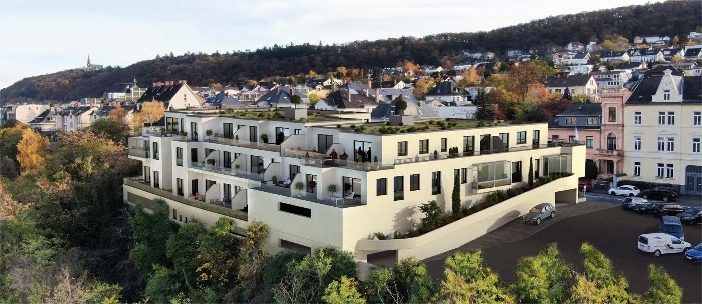 Investimento immobiliare Francoforte sul Meno: investimento nella cintura di pancetta
