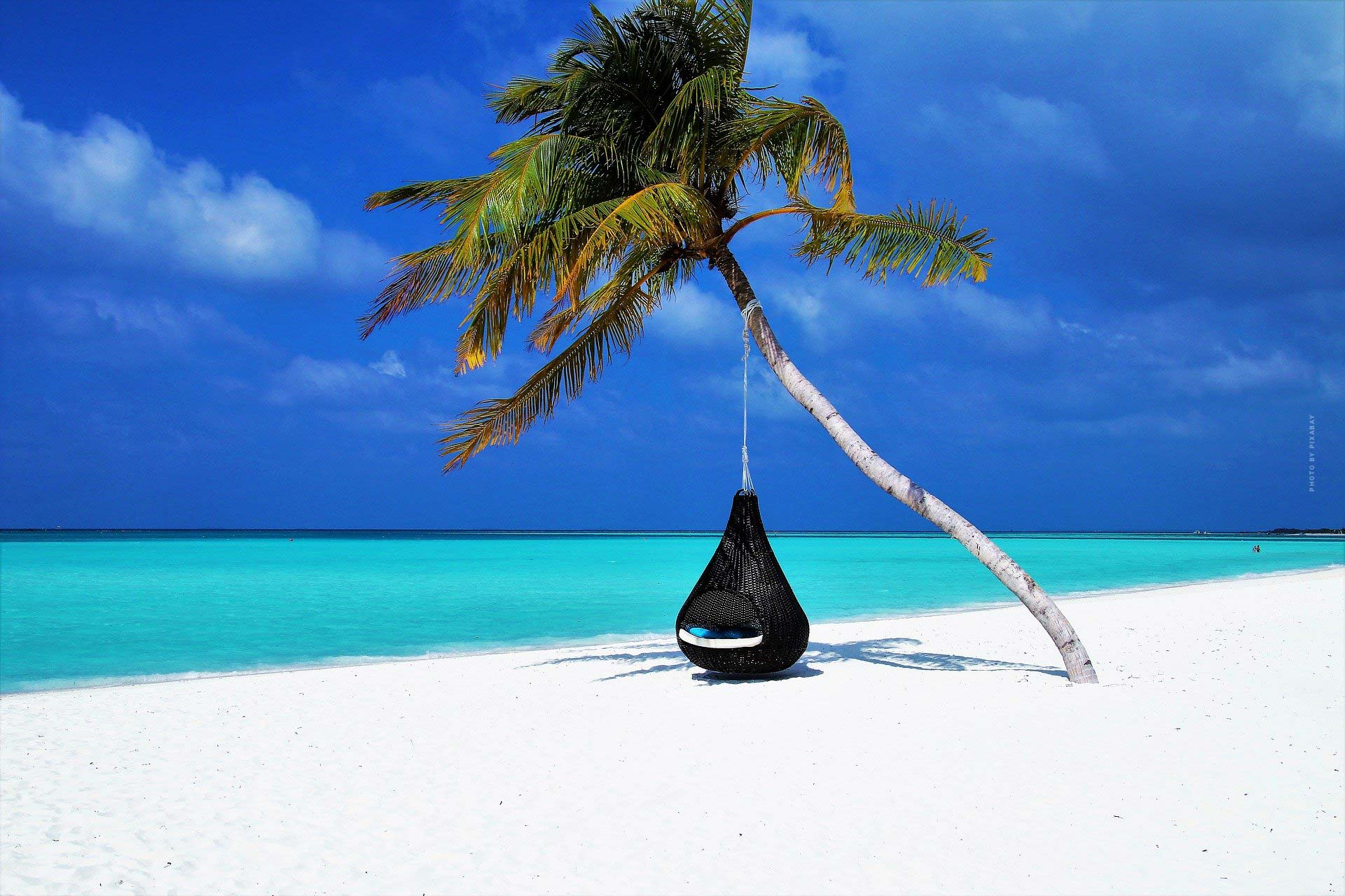 Lista delle vacanze: Le cose più importanti per il festival, le vacanze estive e lo zaino in spalla