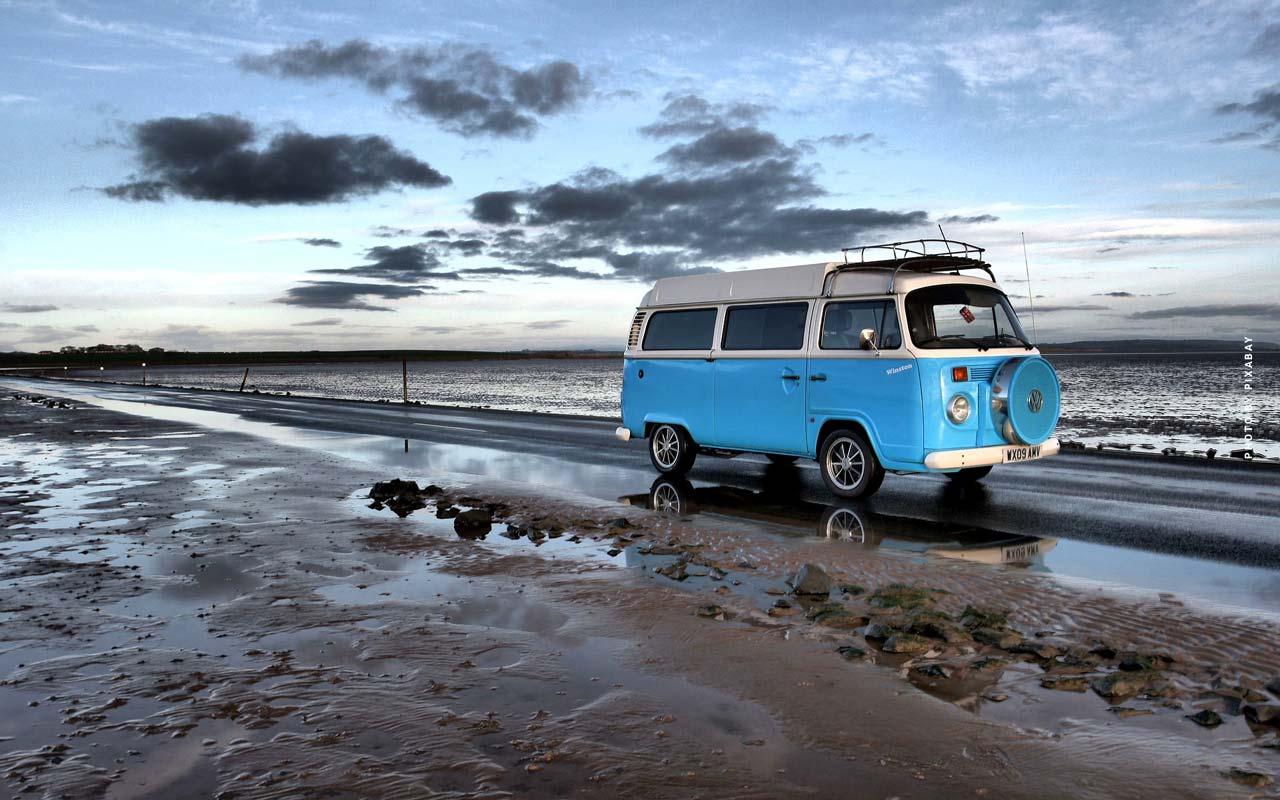Vacanze a Rügen: Appartamenti vacanze, campeggio & luoghi di interesse - Consigli di viaggio per l'isola del Mar Baltico