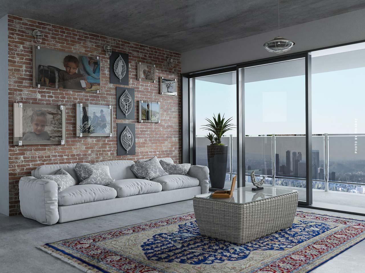 Fendi Casa - mobili, lampade e accessori del marchio italiano del lusso