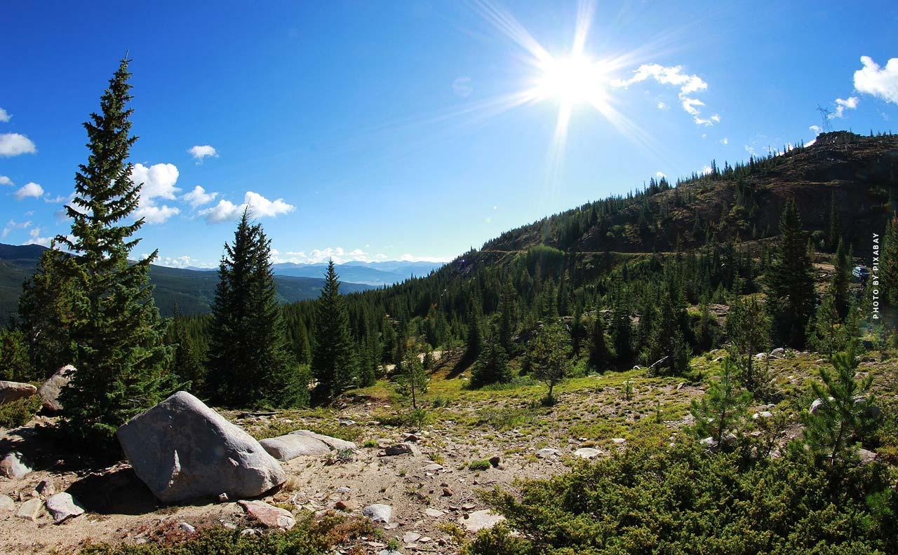 Vacanze in Corsica: Campeggio, visite turistiche e spiagge - Andata e ritorno in traghetto