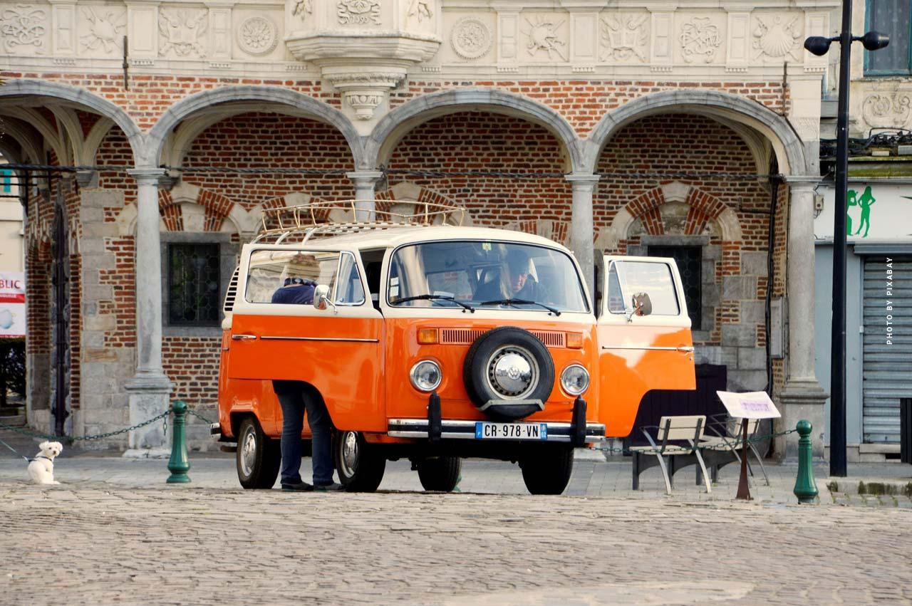 Vacanze Italia: Mare, spiaggia e tempo - viaggiare con bambino e cane