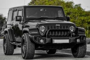 Compra una jeep: Top 10 modelli Jeep più costosi