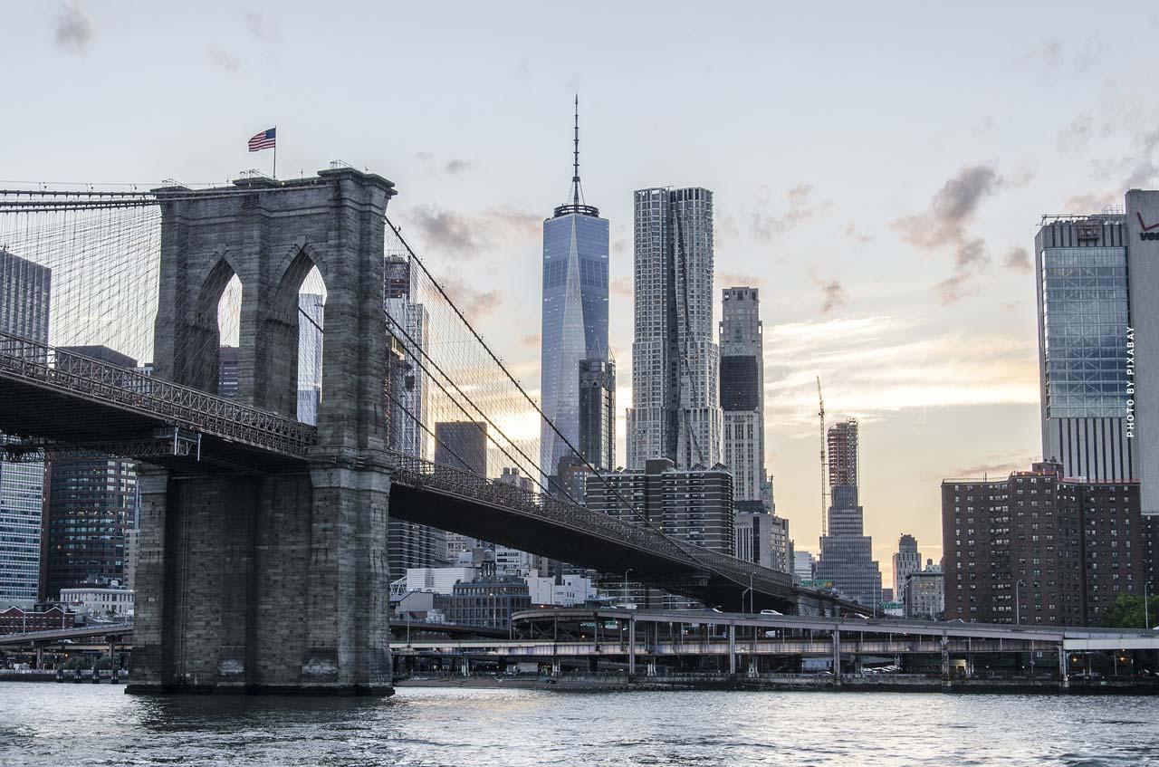 Agente immobiliare di lusso New York Top 32: Immobili esclusivi, casa e condominio - Raccomandazione