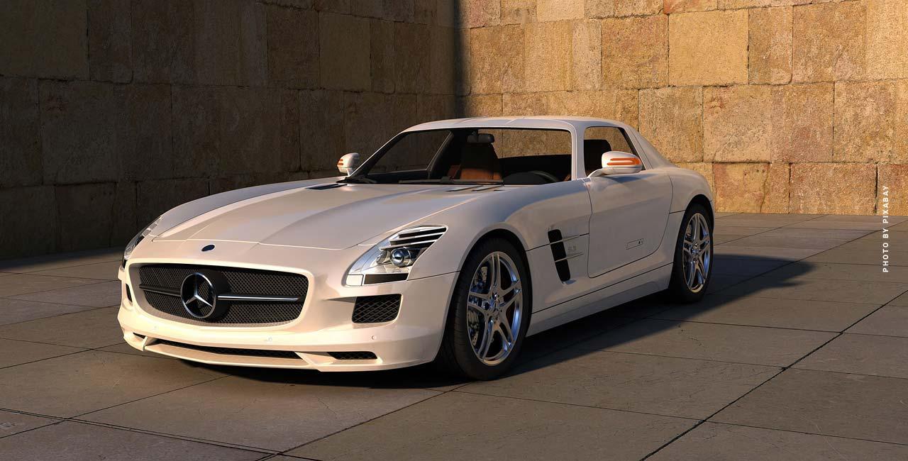 Acquistare Mercedes come investimento: Top 12 dei modelli Mercedes / McLaren più costosi