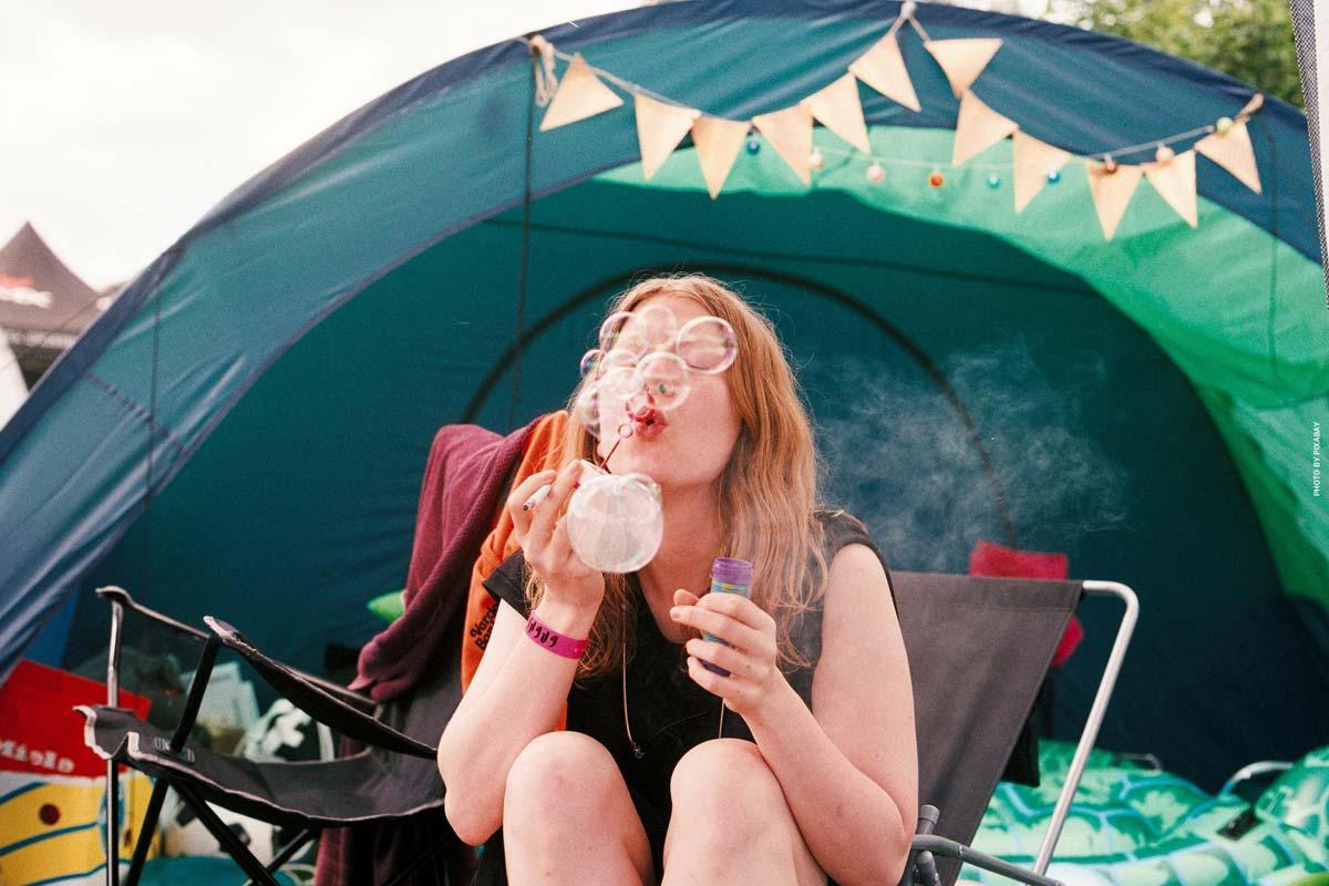 Accessori da campeggio XXL - da tende e roulotte, a sacchi a pelo, articoli per il tempo libero e abbigliamento outdoor