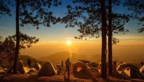 Camping XXL: Campeggio, accessori, destinazioni e consigli – guida gratuita!