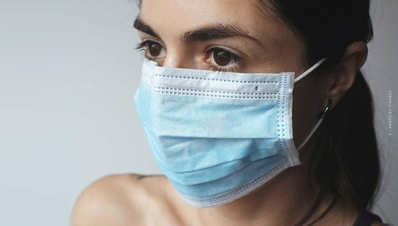 COVID-19 spiega: coronavirus, sintomi, coprifuoco + certificato gratuito per il modo di lavorare