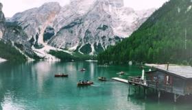 Vacanze in Alto Adige: La storia dell'Alto Adige, le più belle destinazioni & alloggi