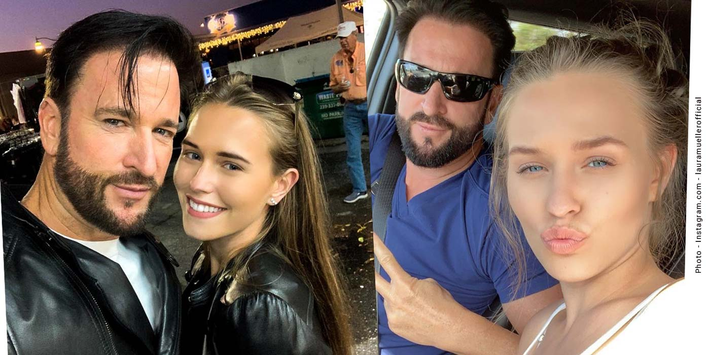 Laura Müller: Fidanzata Michael Wendler, Instagram, TV, carriera? - Intervista con gli esperti dei social media
