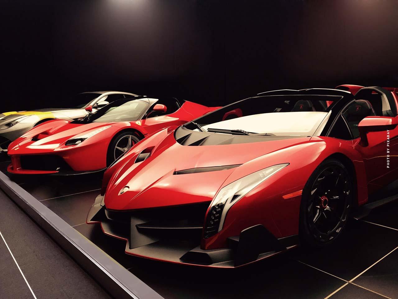 Acquistare la Ferrari come investimento di capitale: I modelli Ferrari più costosi