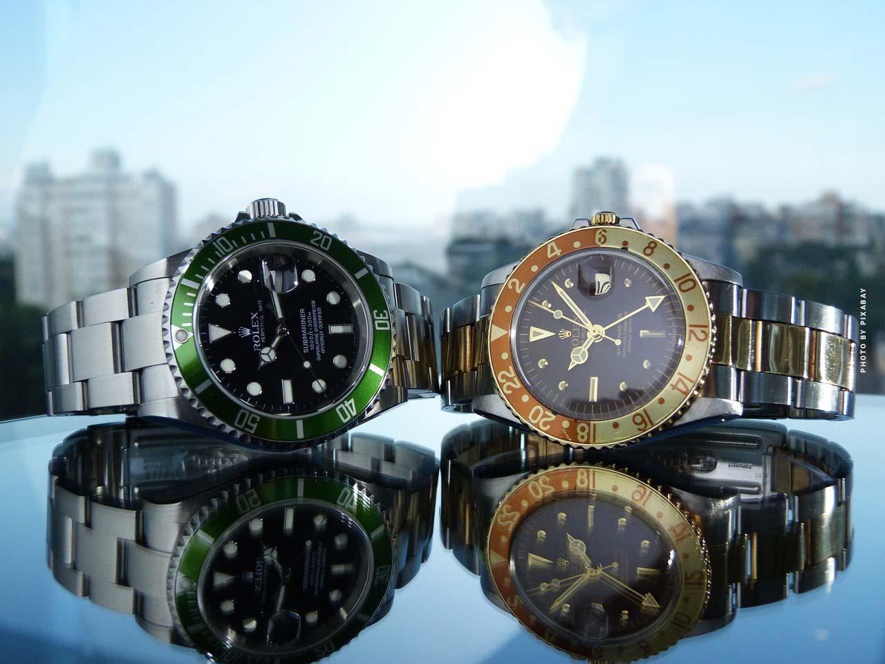 L'orologio Rolex più costoso: Price & modelli Daytona, Day Date, Submariner - Top 10