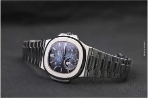Gli orologi più costosi al mondo: Patek Philippe, Rolex & Co - Orologi di lusso Top50