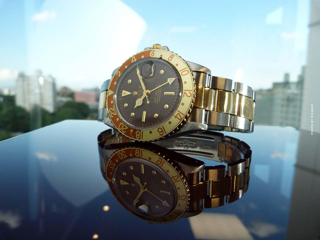 La casa d'aste Phillips (Ginevra) trova e vende gli orologi più rari al mondo