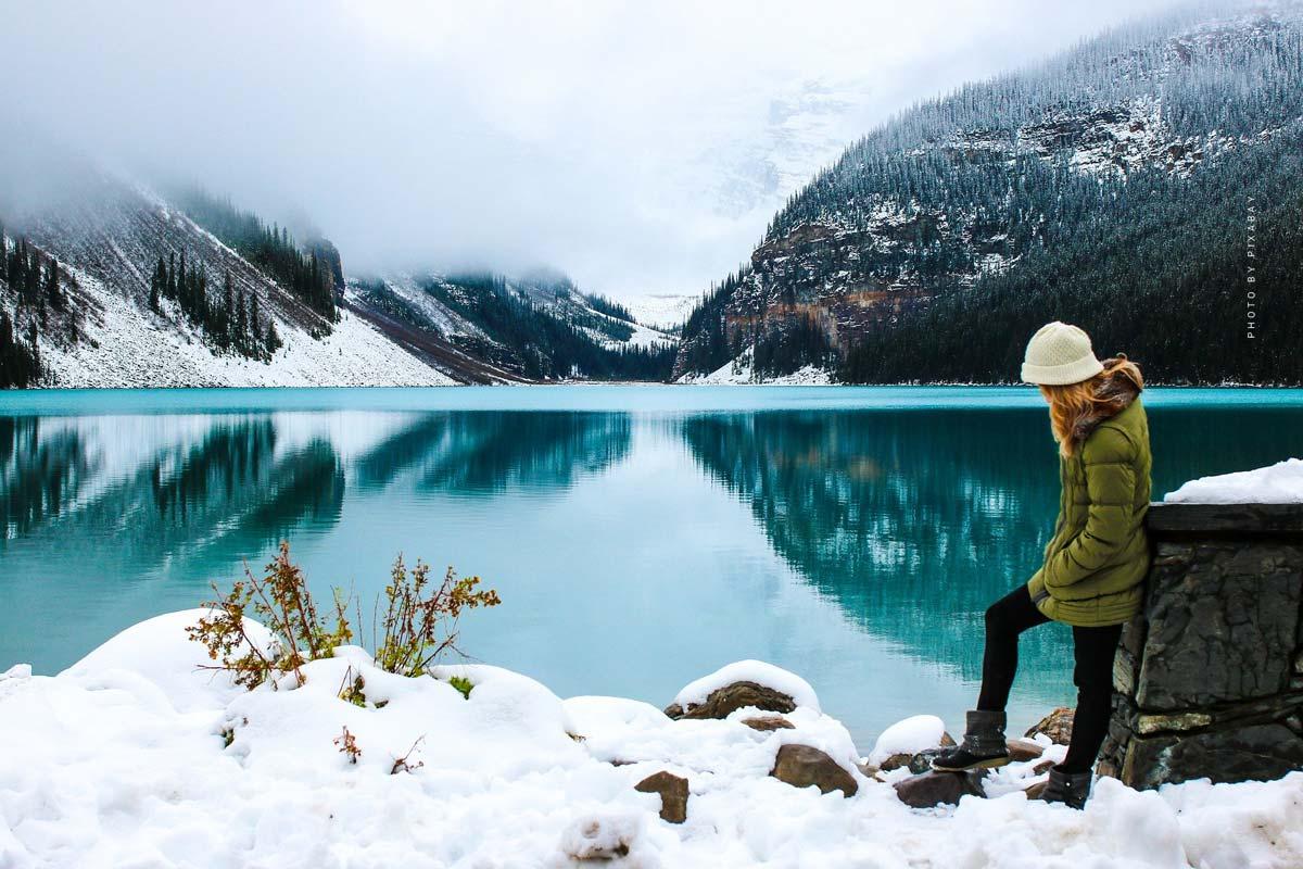 Vacanze in Canada: attrazioni a Vancouver, Toronto, Banff e alle cascate del Niagara