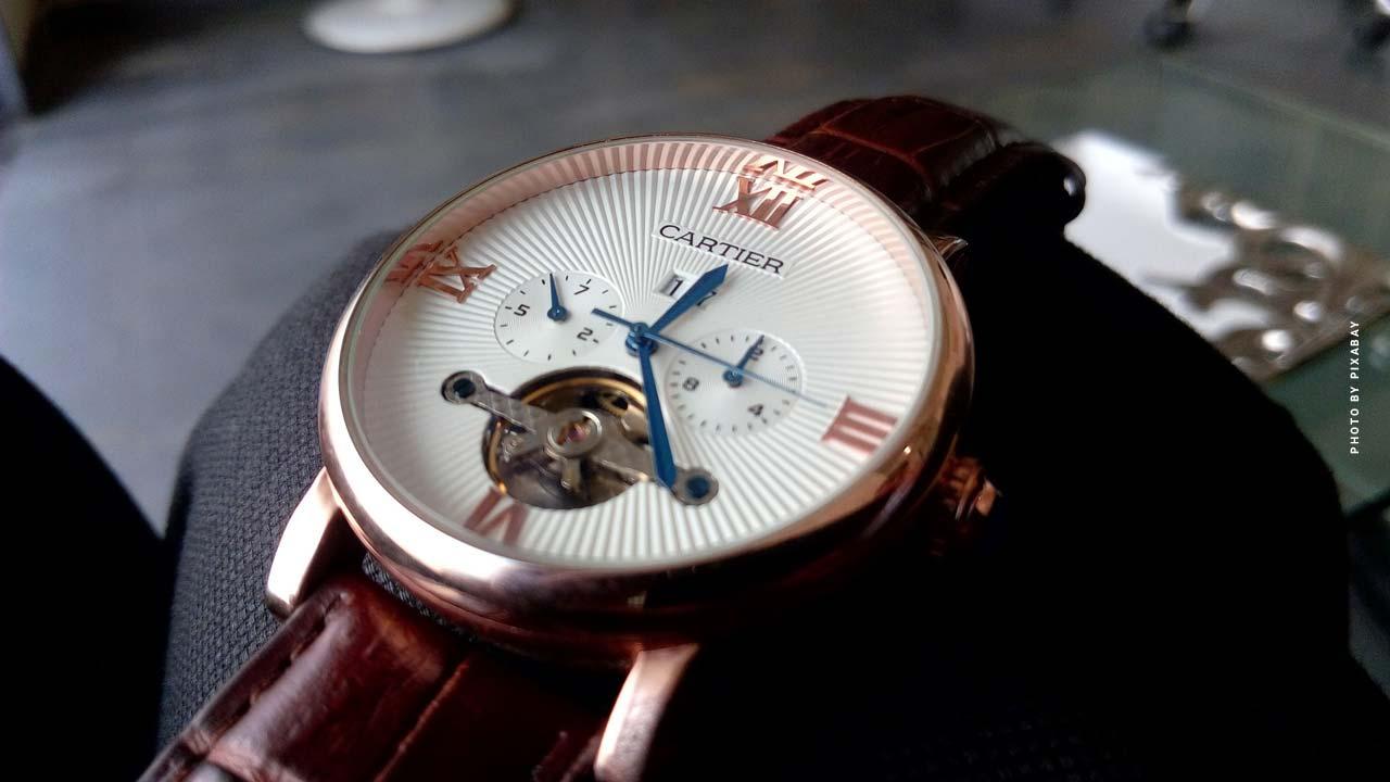 Cartier: I gioielli più costosi - collana, bracciale, orologio & co.