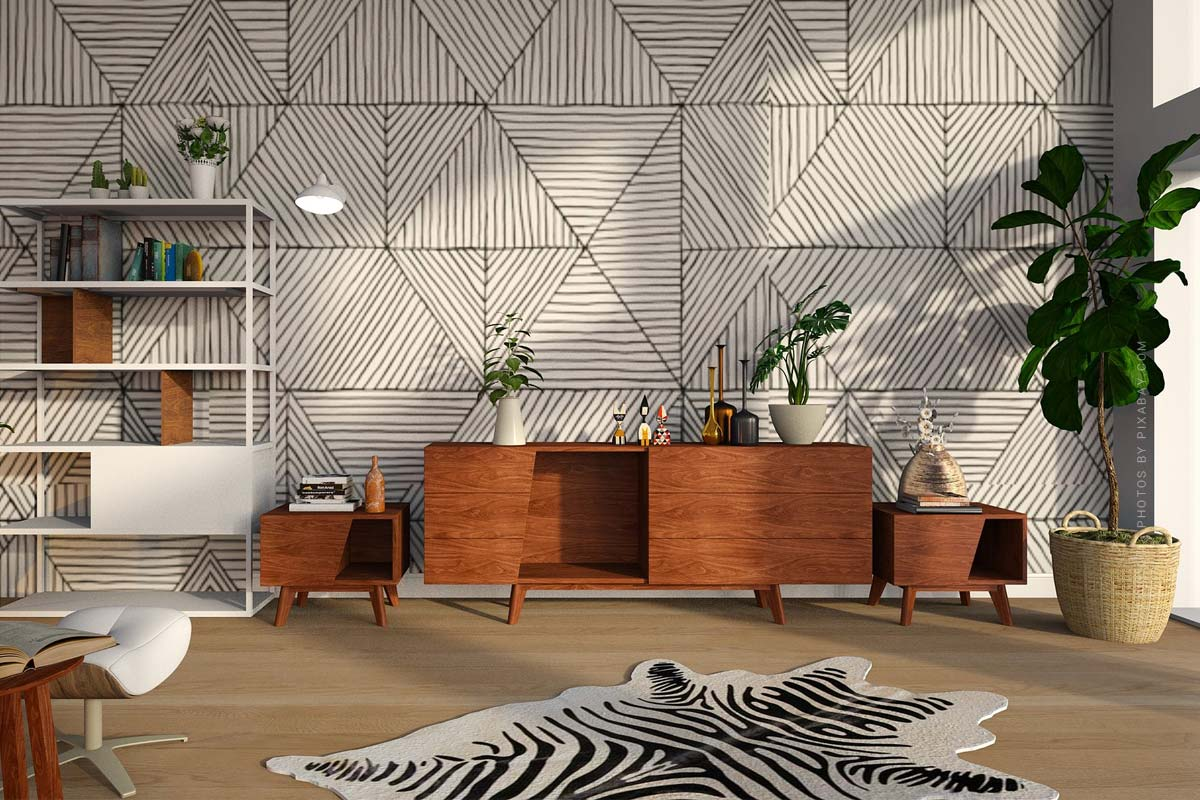 Suggerimenti per la vostra casa: concetti abitativi, aspetto e materiali