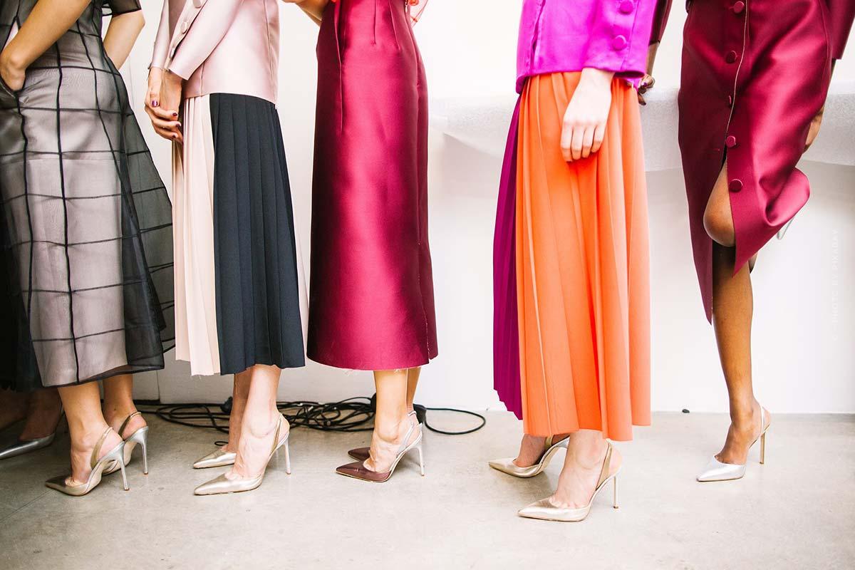 I punti salienti delle passerelle di Dolce & Gabbana: Innovative collezioni uomo, abbigliamento & Accessori