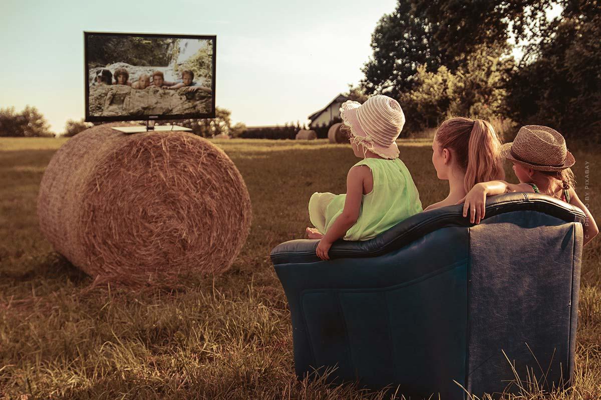La serie televisiva più popolare dei tempi moderni: La classifica definitiva